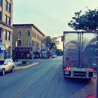 Photo taken at City of Terre Haute by Addicted2Diesel💝 . on 7/19/2017