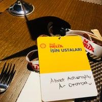 Das Foto wurde bei Onhann Otel von Ahmet A. am 5/10/2018 aufgenommen