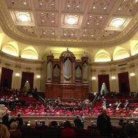 Das Foto wurde bei Het Concertgebouw von Ingeborg B. am 4/26/2013 aufgenommen