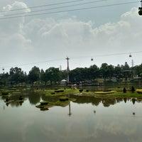 Снимок сделан в Danau Taman Mini Indonesia Indah пользователем Angki N. 6/4/2017