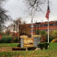 dunkin brands university Dunkin Brands University - North Braintree - 1 tip