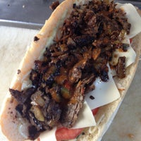 Photo taken at Snappy Dawgs Food Truck by SNAPPY D. on 9/27/2012