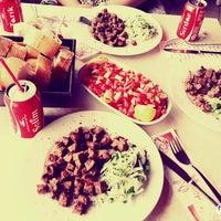 Photo taken at Paşam Restaurant & Cafe by Huriye O. on 9/17/2014