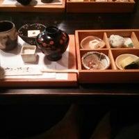 Photo taken at 手打そば処 戸無のそば屋 by 岩野 修. on 8/12/2014
