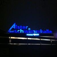 1/8/2013 tarihinde Pedro M.ziyaretçi tarafından Alster-Schwimmhalle'de çekilen fotoğraf