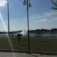 Photo taken at kazak gölü piknik alanı by Duygu Ece on 9/19/2015