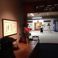 12/18/2013にAikido DaiwaがAikido Daiwaで撮った写真