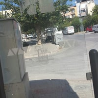 Photo taken at 40432-Adnan Kahveci Parkı-(Durak) by Cansu Ö. on 10/24/2013