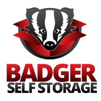 Photo taken at Badger Self Storage by Badger Self Storage on 10/15/2013