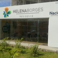 Photo taken at Stand de Vendas Nacional by Henrique H. on 10/16/2013