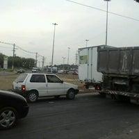 Photo taken at Bola do Armando Mendes by Hugo H. on 11/27/2012