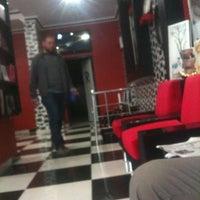 Photo taken at Studio Royal by Abdulkadir D. on 3/6/2014