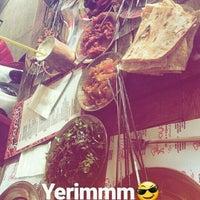 Photo taken at balta limanı restoran by Aykut Y. on 10/15/2016