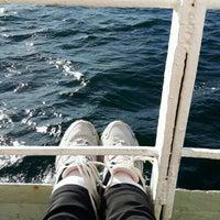 Photo taken at Isla Magdalena by Marilza Helena on 2/18/2016