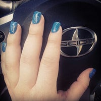 Jackie's Nails