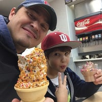 Photo taken at Dairy Queen by Tony M. on 12/6/2014