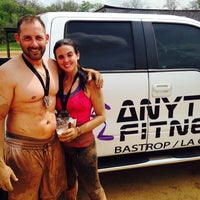 Photo taken at Warrior Dash Texas by Todd D. on 3/22/2014