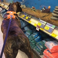 Photo taken at PetSmart by Todd D. on 11/28/2015