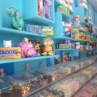 Photo taken at Candy's Factory by Natalia F. on 5/6/2015