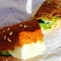 Photo taken at Mr. Pickle's Sandwich Shop by Shivani A. on 2/6/2016