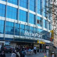 10/22/2013 tarihinde Av. Mustafa Kürşad A.ziyaretçi tarafından Metroport'de çekilen fotoğraf