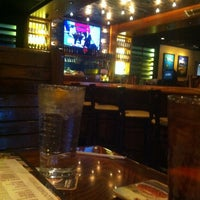 Photo taken at Outback Steakhouse by Jonathan M. on 10/19/2014