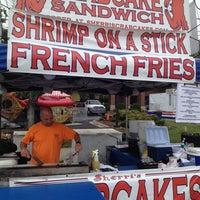 Photo taken at Hendersonville, NC by Daniel D. on 8/30/2014