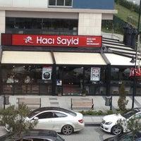 Photo taken at Hacı Sayid by Deniz A. on 3/18/2015