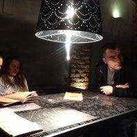 11/8/2013にMarina S.がCafe Nettoで撮った写真