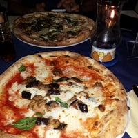 Photo taken at Trattoria Caprese by Paola G. on 6/5/2014