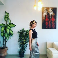 Photo taken at Sibel Kuaför by Ecemm on 7/8/2017