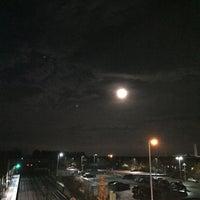 Photo taken at Royston Railway Station (RYS) by Chris C. on 11/15/2016