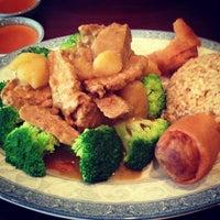 Photo taken at Vegetarian Palate by Vegetarian Palate on 9/28/2015
