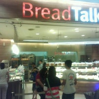 Photo taken at Bread Talk by welliam s. on 10/7/2012
