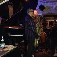 Foto scattata a Alexanderplatz Jazz Club da Tonino P. il 10/20/2013