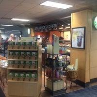 Photo taken at Starbucks by Bojana I. on 5/2/2014