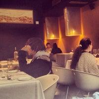 Foto tomada en AQ Restaurant por Marybel S. el 2/8/2014