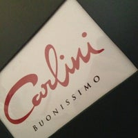 Photo taken at Don Carlini Ristorante - Mooca by Lau M. on 11/25/2012