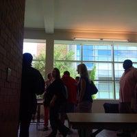 Photo taken at University of Arkansas at Little Rock by Chris W. on 6/13/2014