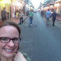 Photo taken at Bourbon Street Blues Company by Mary-Frances C. on 5/28/2014
