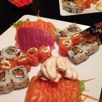 Photo taken at Izaya Japanese Food by Pedro G. on 6/22/2014