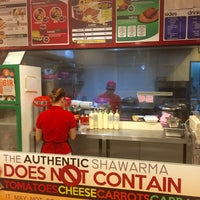 Photo taken at Boy Shawarma by Miko A. on 10/9/2015