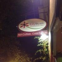 Photo taken at LilyBean Coffee Shop by Carl H. on 9/18/2014