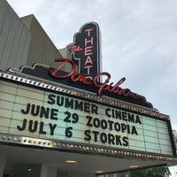 Photo taken at Don Gibson Theatre by Carl H. on 7/6/2017