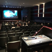 Photo taken at Don Gibson Theatre by Carl H. on 8/3/2017