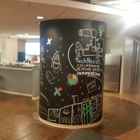 Photo taken at TechNexus by Bruce M. on 11/5/2017