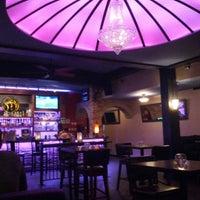 Photo taken at Sarajevo Lounge by Rob G. on 10/20/2013
