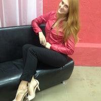 Photo taken at Кристенс by Alla G. on 7/27/2014