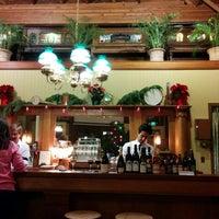 Photo taken at Orchestria Palm Court Restaurant by Joshua S. on 1/5/2014