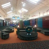 Photo taken at The Great Mall of the Great Plains by Viktoria F. on 1/26/2013